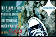 Launch day! Check out this great book. The pathway to growth is to risk and do scary things.