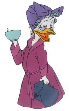 Disney Duck, Disney Art, Walt Disney Characters, Cartoon Characters, Pato Donald Y Daisy, Donald Duck, Princesas Disney Dark, Tweety, Card Tattoo Designs