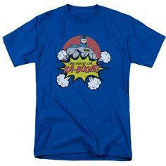 Adult DC/Kaboom T Shirt