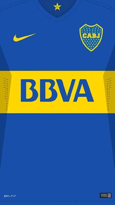 Download BOCA JUNIORS HOME Wallpaper by Uspoken - 81 - Free on ZEDGE™ now. Browse millions of popular boca Wallpapers and Ringtones on Zedge and personalize your phone to suit you. Browse our content now and free your phone Bayern Munich Wallpapers, Soccer Kits, Football Wallpaper, European History, Home Wallpaper, Football Jerseys, Suits You, Sports, Content