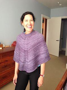 Ravelry: Sweet Tart pattern by Aimee Alexander Knit Wrap, Sweet Tarts, Crown Jewels, Ravelry, Knitting, Pattern, Sweaters, Wraps, Fashion