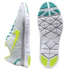 SHAPE Shoe Awards 2013 - Nike Free TR Fit 3 Cross-Training Shoes