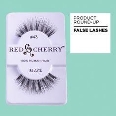 Best False Lashes for Every Eye Shape.