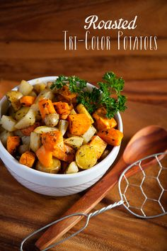 Ultimate Roasted Potatoes Recipes....and they ALL look AMAZING: Motivanova