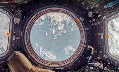 Google Maps permite explorar el espacio exterior desde tu ordenador