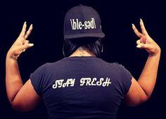 #RIP to My #Competition #Deuce #Blessed #FashionKilla #poetikempire #Fashion #ControlYourDestiny #PCC #TakeOver #HatPorn #Melanin #POTD #PhotoOfTheDay #TooMuchSauce #ScheminUp #Confidence #Litty #Fashionista #Apparel #BOSS #InstaFashion #poetikclothingcompany #Shirt #Hat #Tee #InstaGood
