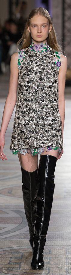 Spring 2018 Haute Couture Giambattista Valli