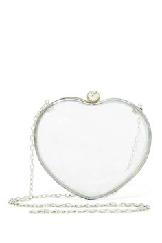 Clear Out Shoulder Bag | Shop Sale at Nasty Gal