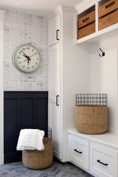 The Mud Room and