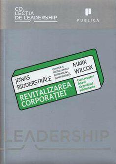 revitalizarea corporatiei Carti de business la reducere Leadership, Marketing, Business, Business Illustration