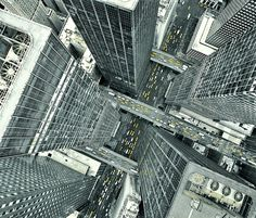Madison Avenue aerial shot in NYC by Christian Stoll Man I miss NYC! Madison Avenue, Epic Photos, Creative Photos, Concrete Jungle, Photo Series, Birds Eye View, Aerial Photography, City Photography, Creative Photography