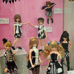 ドルチク #doll