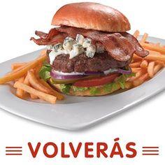 Hamburguesa....comeme