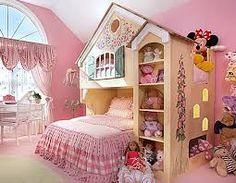 Αποτέλεσμα εικόνας για παιδικα δωματια για κοριτσια κουκετα