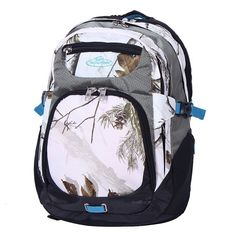 Realtree Camo 14-in. Laptop Backpack,