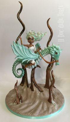 Eileen, Princess of Atlantis
