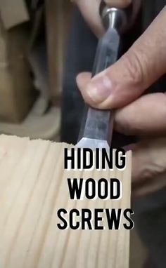 Woodworking Ideas Table, Woodworking Techniques, Easy Woodworking Projects, Woodworking Jigs, Diy Wood Projects, Furniture Projects, Wood Crafts, Diy Furniture, Carpentry