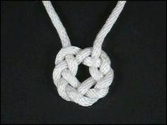 Keyhole Knot