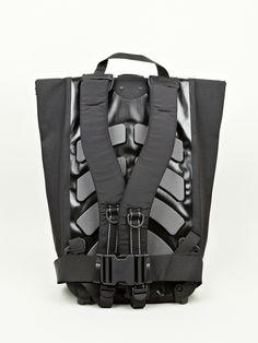 11 by Boris Bidjan Saberi Waterproof Backpacks • Selectism
