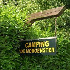 Foto's   Camping de Morgenster Camping, Caravan, Outdoor Decor, Maas, Vaseline, Travelling, Vacations, Photograph Album, Campsite
