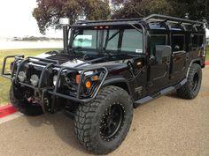 2000 Hummer H1