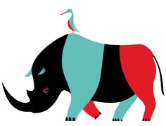 Vector Savannah animals by Jorfe , via Behance Art And Illustration, Elephant Illustration, Graphic Design Illustration, Illustrations, Art Drawings For Kids, Animal Drawings, Geometric Art, Animal Design, Fabric Painting