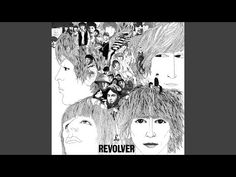 The Beatles - Revolver LP 1966 Press Capitol Psychedelic Mono VG+ Best Beatles Songs, Beatles Albums, All Songs, Best Songs, The Beatles, Songs About The Sun, Best Classic Rock Songs, Grace Music, First Dance Wedding Songs