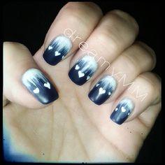 valentine by dreamymm #nail #nails #nailart