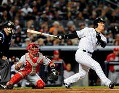 2009 MLB World Series New York Yankees (-190) vs Philadelphia Phillies (+165). Yankees were a big favorite to win also with CC Sabathia and A-Rod as MVP favorites. This time Vegas got it right, and the Yankees return to their throne after 9 years, clinching the championship in 6 games.