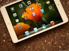 I bet you didn't know your iPad could do that - CNET Mobile