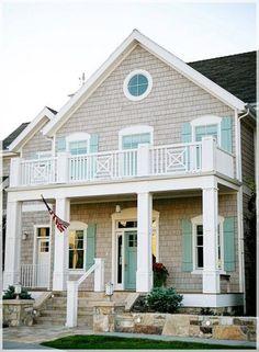 110 Beach House Exterior Colors Ideas In 2021 House Exterior House Beach House Exterior