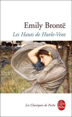Wuthering Heights, by Emily Bronte and 50 other books Books To Buy, Books To Read, My Books, Reading Lists, Book Lists, Emily Brontë, Wuthering Heights, Cinema, Thriller Books