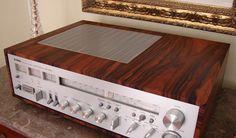 Vintage Yamaha CR-2040 - 120 wpc, circa 1979-1980