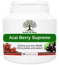 Acai Berry Supreme