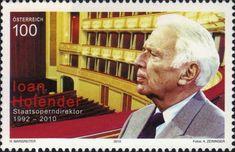 Ioan Holender, 75th birthday