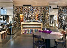 Spiga 2 Il Primo Multi-Brand store Dolce & Gabbana, Milan
