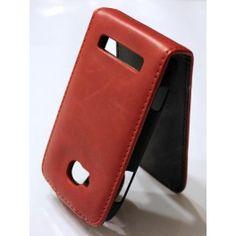 Nokia Lumia 710 punainen nahkainen läppäkotelo. Lumia 710, Phone Cases, Phone Case