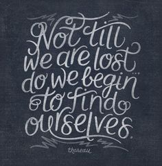 quotes about finding yourself - Google Search