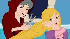 Fairy Tales 3 - Featuring Rapunzel, Jack and the Beanstalk and 4 more stories - YouTube