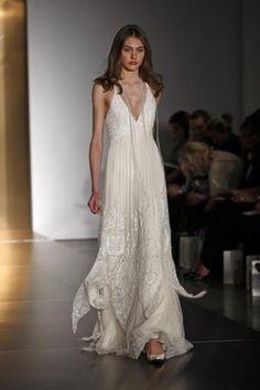 Jenny Packham wedding dress for sale 50% off on oncewed.com