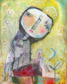Firefly. By Juliette Crane. http://juliettecrane.com