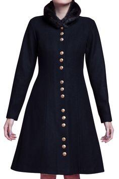 Awesome coat!