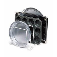 $4.49  My all time favorite organizing product that I use in every room of the house.
