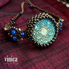 vinica / Kimet - náramok