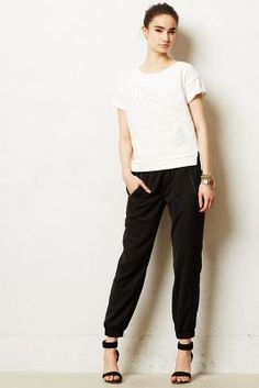 84 Best TRACK PANTS OUTFIT images   Stripes, Side stripe trousers ... 708e207c528e