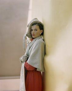 glamorous photography by John Rawlings