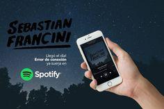 Ya podes escuchar nuestro primer tema en spotify! http://ift.tt/2nQHmw4