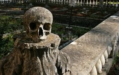Ghost tours in Tuscany