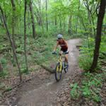 Whether you want to smoothly descend near-vertical downhill sections or just ride your local trails without crashing, these tips will having you rolling with confidence.
