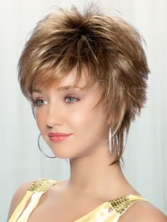 TressAllure Wigs Sienna Machine Made Collection Synthetic Wig